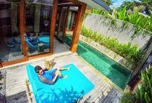 One Bed Room Pool Villa / One Bed Room Pool Villa