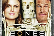 bones / keep calm and watch bones