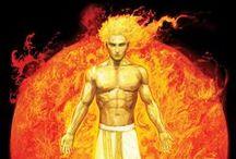 Power Of The Sun / Power Of The Sun