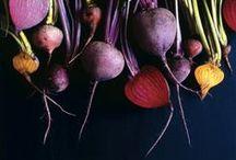 Produce Love / Beautiful Produce
