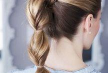 BEAUTY // HAIR