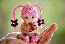 Nice dolls / Some dolls are art pieces!