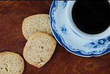 Bread n cakes / baked goods