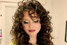 my work / Denisa#hairstylist#