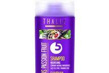 Saç Bakım Ürünleri - Boyalı ve Yıpranmış Saçlar / Thalia markası doğal güzelliği öne çıkaran kozmetik ürünlerini inceleyebilir, www.thalia.com.tr üzerinden sipariş verebilirsiniz.  Bize Ulaşın : +90 (212) 438 0 663