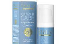 Cilt Bakım Ürünleri - Yüz Bakımı / Thalia markası doğal güzelliği öne çıkaran kozmetik ürünlerini inceleyebilir, www.thalia.com.tr üzerinden sipariş verebilirsiniz.  Bize Ulaşın : +90 (212) 438 0 663