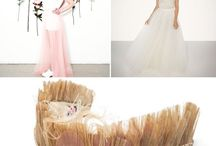 Mix & Match / Mix & match your wedding outfit with the perfect skirt and top combination