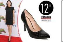 Celebrity Shoes Look / Do it like the stars! Καν'το όπως οι διάσημοι του Hollywood! Συνδύασε τα πιο hot trends με τα FAMOUS παπούτσια και μαγνήτισε τα βλέμματα, όπως οι celebrities!