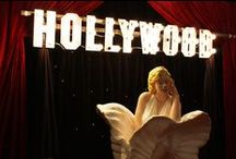 Hollywood / Hollywood Theme - Sydney Prop Specialists