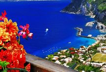 Isola di Capri / Italy