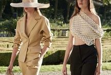BEST DRESSED GUEST / Create your perfect off-beat look at this seasons weddings.