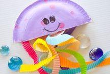 Summer Toddler Activities