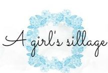 A girl's sillage blog posts / Fashion, beauty, lifestyle, tips and tricks