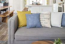 Home Decoration | Interior Design