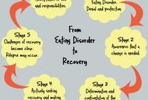 Eating Disorder Recovery