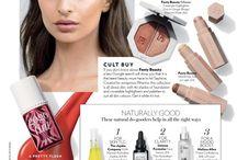Beauty Products / Productos de belleza