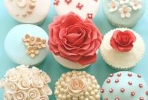 Cupcake / by O Mundo cabe na minha bolsa - AleAna