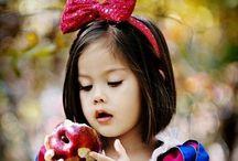 Crianças / by O Mundo cabe na minha bolsa - AleAna