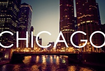 Chicago, our city