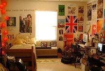 Dorm and apartment decor ideas
