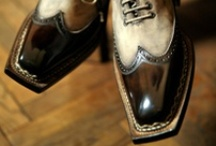 Stefano Branchini / Italian handmade exclusive shoes