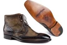Branchini classic boots line