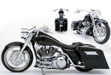 Custom Motorcycles / This Board is dedicated to Custom Bikes built by our customers.