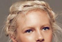 Fryzury ślubne/ bridal hairstyles