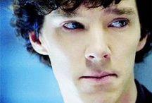 Sherlock / Sherlockians must be here.