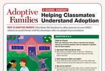 Adoption Resources / Books and other resources about adoption