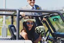 real confettigrey brides