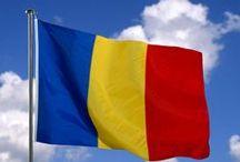 Romania /  bun venit.