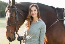 Equestrians :)