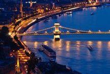 Budapest è vicina