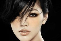 Asian Eye Makeup / Asian Eyes