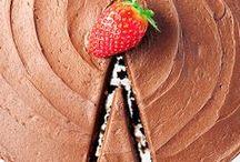 Baking / Desserts