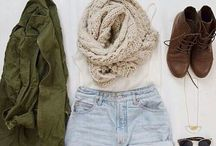 Pretty clothes / Yay