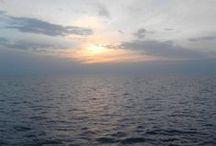 Morze Bałtyckie  przepiękne