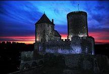 Zamek Będzin / :)