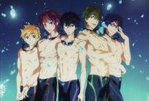 Free! / Anime - Free!