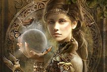 Fantasy / Steampunk and Fairy