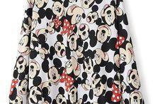 Disney clothes / by Emily Fustos