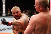 Love UFC