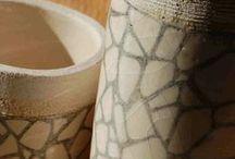 La mia ceramica / Oggettistica e gioielli in ceramica handmade
