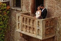 "Verona / ""There Is No World Without Verona's Walls"" Romeo and Juliet"