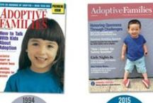 Adoptive Families Magazine Covers / Subscribe to get full access to the Adoptive Families digital archive.
