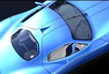 Toroidion 1MW Concept / Toroidion 1MW Concept, designed and handmade in Finland.