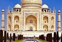 Beautiful buildings / Buildings around the world