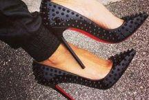 Shoeaholic / My addiction