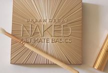 Urban Decay fans / Group board for Urban Decay fans! If you want to pin here tweet me at @beautylovesbook